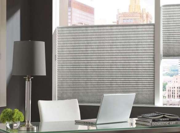 pleated-shades-grey